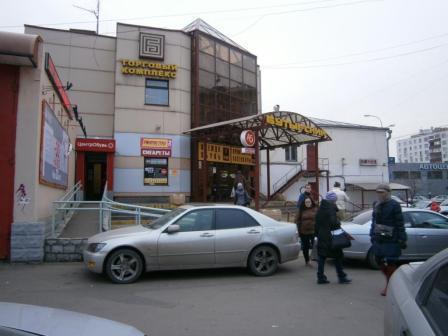 инстинкт, linux представительство в россии некотором смысле