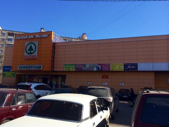Круглосуточный интим магазин в нижнем